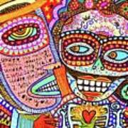 Dod Art 123it Art Print