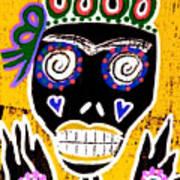 Dod Art 123kuy Art Print