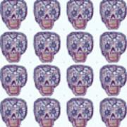 Dod Art 123ppg Art Print