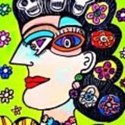 Dod Art 123uioo Art Print