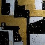 Dominos Art Print