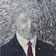 Donald J. Trump  Art Print