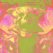 Doom 3 Resurrection Of Evil Art Print