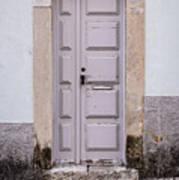 Door No 204 Art Print