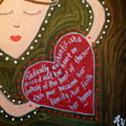 Dorothy Day Art Print