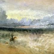 Dover  Art Print