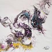 Dragon Breathe Art Print