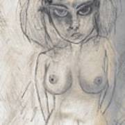 Drawing Dos Art Print
