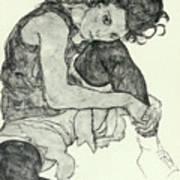 Drawings I Art Print