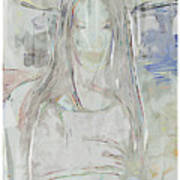 Dream Stranger Art Print