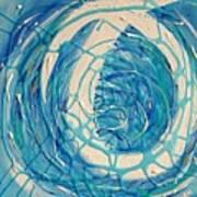 Dream Weaver Diptych Art Print
