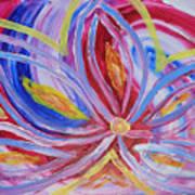 Dreamflower Art Print