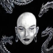 Dreams Of Conspiracy Art Print