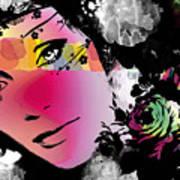 Dreams Art Print by Ramneek Narang