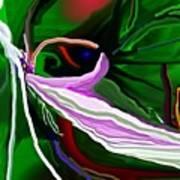 Dreamscape 062410 Art Print