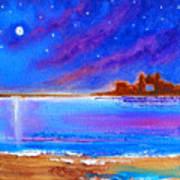Dreamscape Narragansett Kingdom By The Sea Art Print