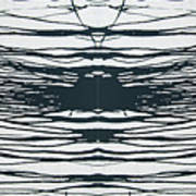Drip2 Art Print