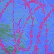 Drive Naked - V1rse88 Art Print