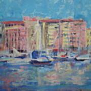 Du Port Art Print