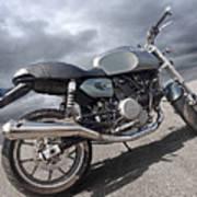 Ducati Gt 1000 Art Print