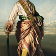 Duleep Singh, Maharajah Of Lahore Art Print