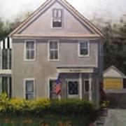 Duncan Homestead Art Print