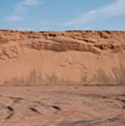 Dunes Of Sand Art Print