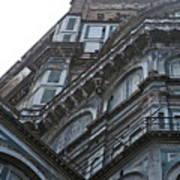Duomo In Florence Art Print