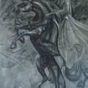 Durbar Art Print
