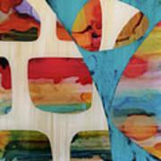 Dvong #24 Art Print