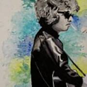 Dylan 1 Art Print