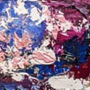 Earth, As Is 3 Art Print