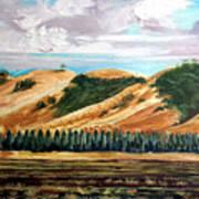 East Of Eden Art Print