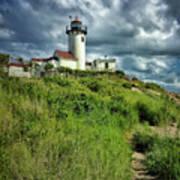 East Point Lighthouse Art Print