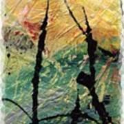 Ecstasy II Art Print