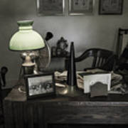 Edison's Summer Home 0434 Art Print