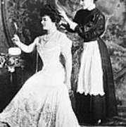 Edith M. Kingdon (1864-1921) Art Print