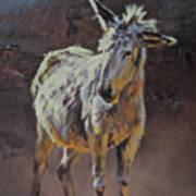 Eeyore Art Print