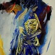 Eglantine 450110 Art Print