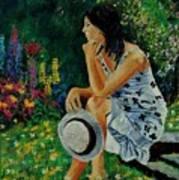 Eglantine 679001 Art Print
