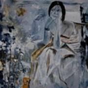 Eglantine 679011 Art Print