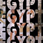 Egypt 6 Art Print