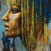 Egyptian Culture 1b Art Print