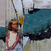 Egyptian Culture 50b Art Print