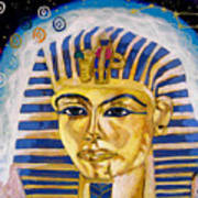 Egyptian Mysteries Print by Morten Bonnet