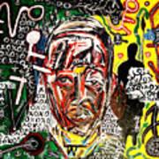 El Congo Art Print