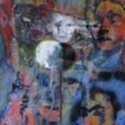 El Nino Art Print