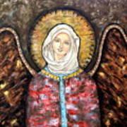 Elizaveta Art Print