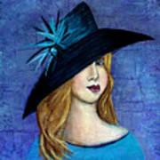 Elloise Art Print