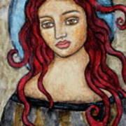 Eloise Art Print